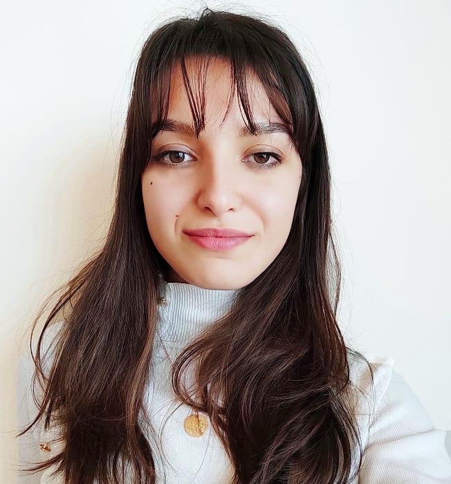 Боряна Богданова