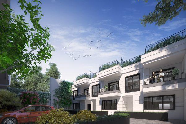 Изгодни имоти в центъра