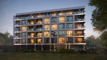Продажба на имоти в кв.Овча Купел – Нова сграда