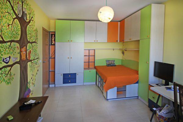 тристаен апартамент в нова сграда в овча купел