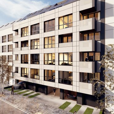 Ново строителство в София- Зона Б-19