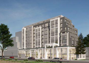 Ново строителство в София- Център